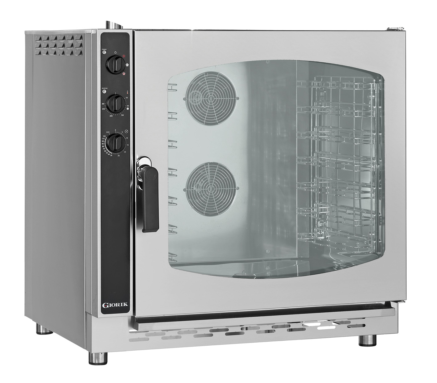 Catering Insight - New range of convection ovens from Standex