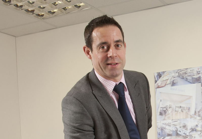 Airedale CEO Rob Bywell welcomed the appointments of David Meltham and Barry Acton.