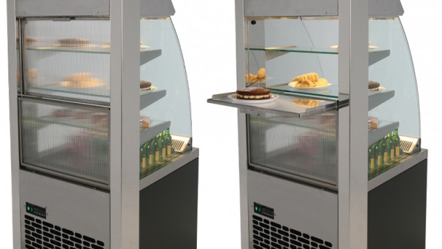 ACR repairs many brands of commercial refrigerator.