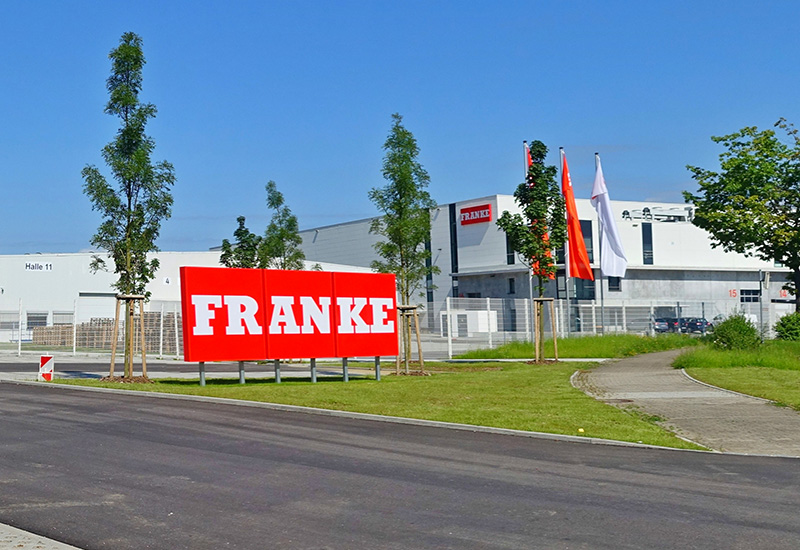 Catering Insight - Franke Group acquires majority stake in ...