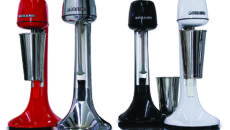 Food and drink preparation equipment is predicted to grow strongly this year.