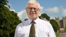 Meiko UK MD Bill Downie is this year's Catering Insight Lifetime Achievement Award winner.