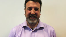 Damon Wilson is now Kimbo UK's commercial manager.