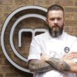 Rational development chef, Matt Healy, will feature in the semi-final of MasterChef tonight.