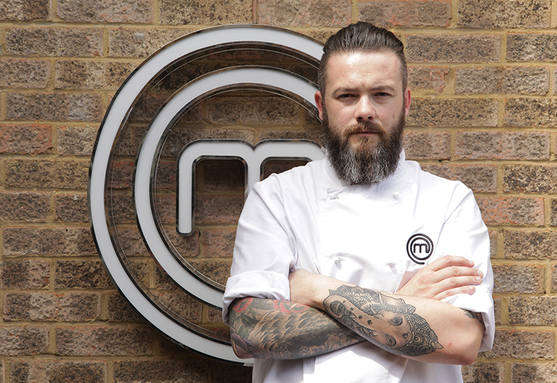 Rational Chef Goes For Masterchef Tv Glory
