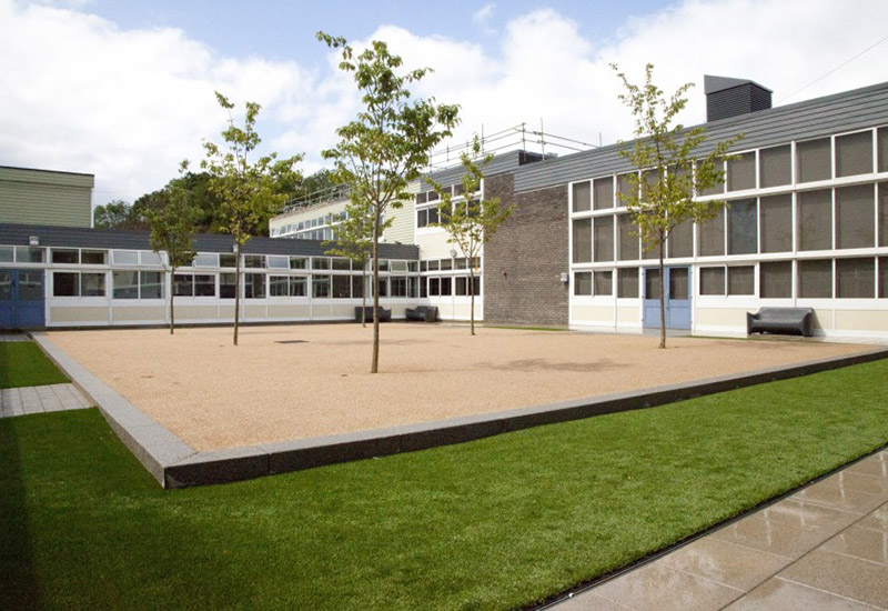 Radford Chancellor Ltd will be working with Havant Academy.