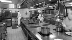 Commercial kitchen equipment planned maintenance schedule standards have been verified by CESA and BESA.