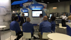 Specifi Global launched a suite of products at this year's NAFEM show.
