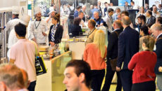 Thousands of visitors are expected for this year's Commercial Kitchen show.