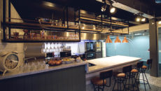 The Gastrolab demonstration kitchen is now open at GastroNorth's Gateshead headquarters.