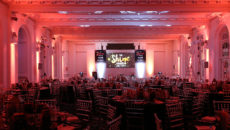 The third annual Catering Insight Awards will be held at the stunning 8 Northumberland Avenue.