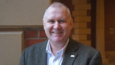 Simon Frost is taking charge of chain accounts at Hoshizaki.