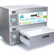 Adande's latest award winning piece of equipment, the Adande A+.