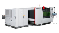 Precision has installed a Bystronic BySprint Fiber laser cutter at its factory.