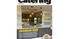 The April issue of Catering Insight leads by profiling upcoming dealer, Indigo Catering Equipment.
