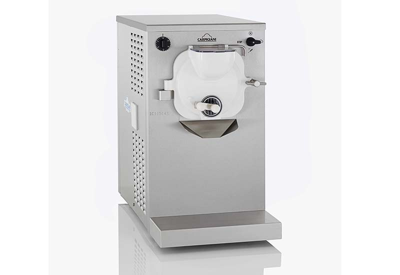 The new look Labo 812 E will be showcased on Carpigiani's stand at Commercial Kitchen.