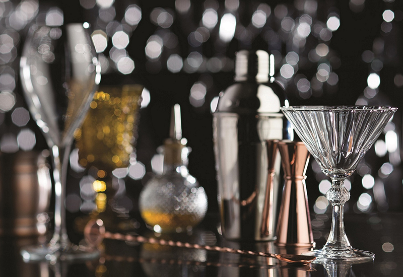 Advising on the right glassware can help distributors move sites out of simply opting for standard shapes.