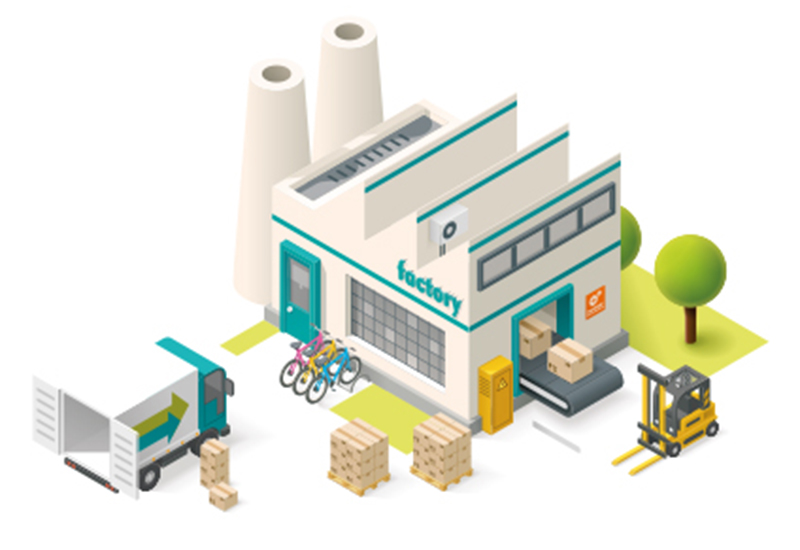 Does energy efficient manufacturing benefit dealers?