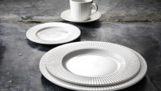Steelite's Willow tableware collection won the Red Dot Award for Product Design.
