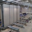 First Choice's massive new warehouse space.