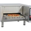 Zanolli pizza ovens will be used by this year's National Pizza Awards finalists.