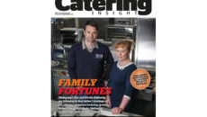 The May issue of Catering Insight leads with the latest from family run dealership, Hatherley Commercial Services.