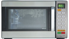 RH Hall is offering a Maestrowave MW10 microwave as a prize for its Commercial Kitchen stand visitors.