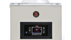 Sammic's SU range of vacuum packing machines now come with the Sealing Plus option.