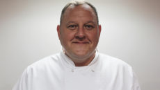 Alan McKenna is bringing his 30+ years of culinary experience into a permanent role heading up GastroNorth's GastroLab demonstrations.