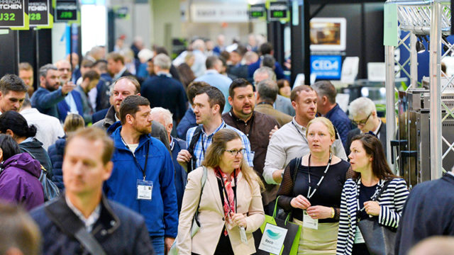 Commercial Kitchen 2017 attracted 1,775 attendees.