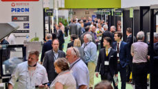 Commercial Kitchen opens its doors today at 10am at the Birmingham NEC.