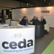 CEDA's new branding was on full show for the first time at Commercial Kitchen 2017.