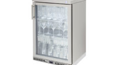 IMC's Frostar is available in solid door and glass fronted options.