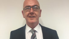 Kenny Smith is now the MD of Middleby UK.