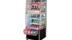The new hot and cold Grab & Go unit from Moffat.