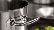 Parsley in Time has launched Pujadas Inox Pro cookware.