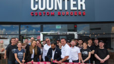 RDA provided the design for the first The Counter in the UK, which opened in Glasgow last week.