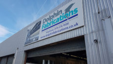 Dolphin Catering Fabrications is now open in Sheffield.
