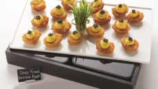 American Metalcraft buffetware is available through Pro Foodservice Reps in the UK.