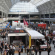 The Restaurant Show 2017 will feature over 450 exhibitors.