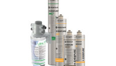 AquaCure supplies Everpure water filters for catering equipment.