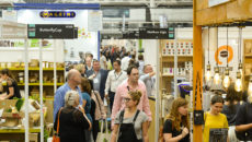 This year's lunch! show will welcome even more exhibitors.