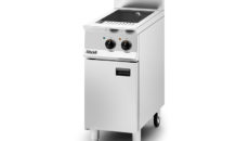 Lincat's Opus 800 pasta boiler can act as a steamer or bain marie as well.
