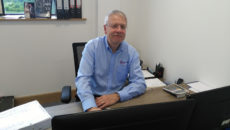 "First Choice Group's new financial director, Steve Robbins, is ready for the next chapter of his ""incredible journey""."