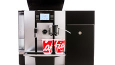 Caffia will be exhibiting its range of bean to cup machines at lunch!.