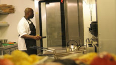 Instock installed this Convotherm 4 combi oven in The Gamekeeper's Inn.