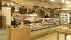 Nelson Catering Equipment will highlight its counter designs kitchen designs and warewashers at lunch!.