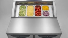 The Williams Onyx CPC2 prep counter will be on show at GulfHost and Host.