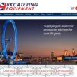 UK Catering Equipment & Solutions' website is still functioning, though its phone line is out of service.