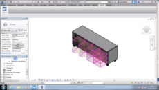 Precision's Revit configurator is available to download from the manufacturer's website.